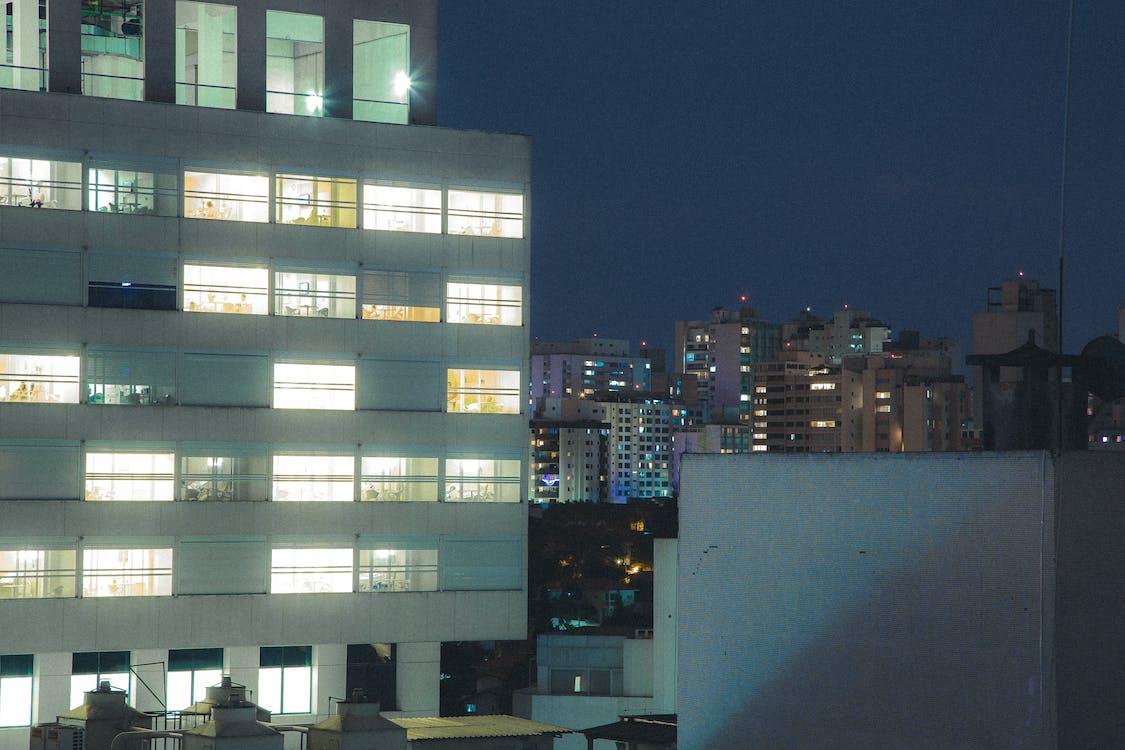 Imagine de stoc gratuită din clădire