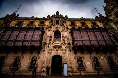 Бесплатное стоковое фото с архиепископ, архитектура, безопасность, квадрат