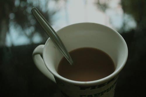 Kahve içeren Ücretsiz stok fotoğraf