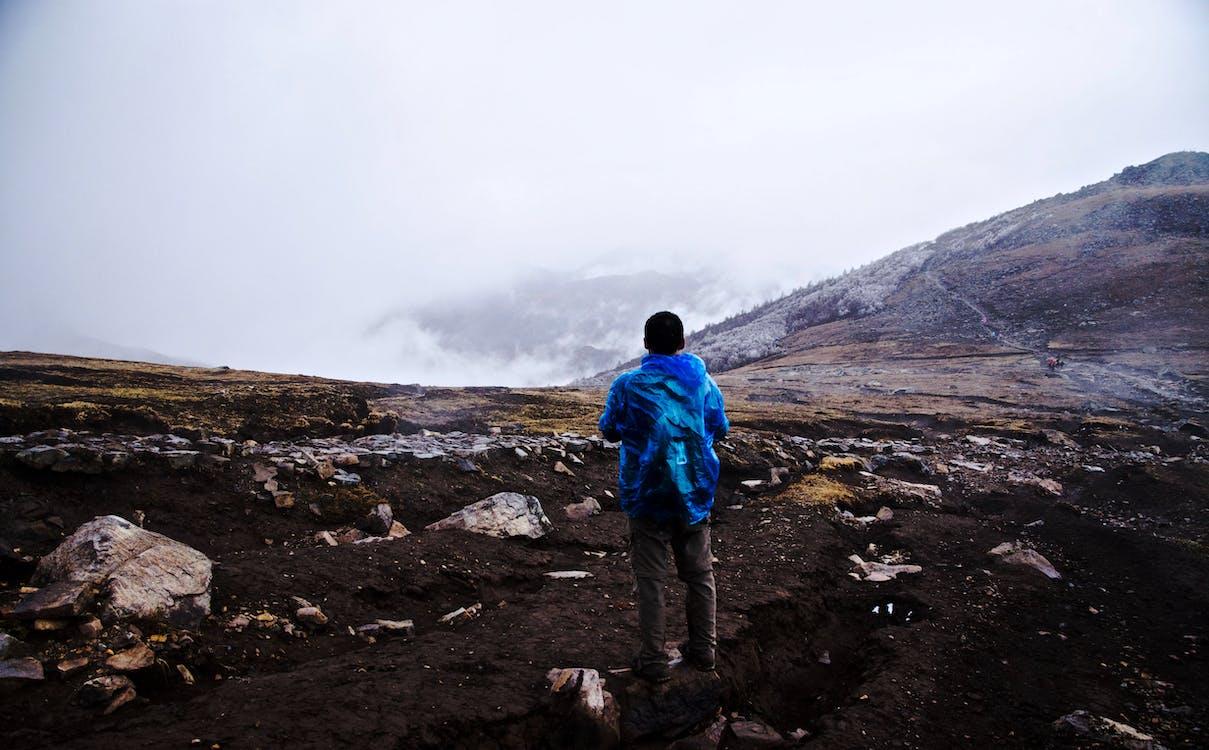 aventura, caminar, caminata