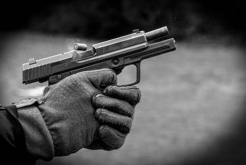 Free stock photo of #Weapon#Army#Shooting#Cato#War