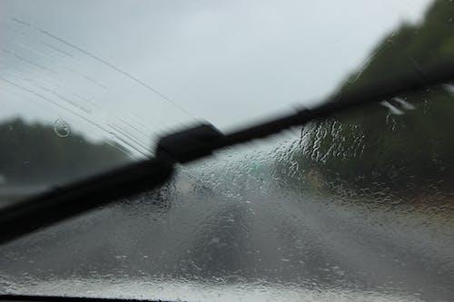 Free stock photo of artsy, car, cloudy