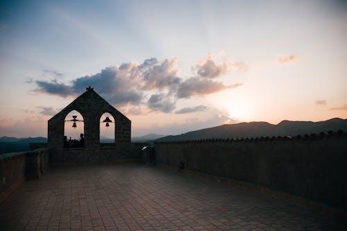 malloca, 一對, 人, 修道院 的 免费素材照片