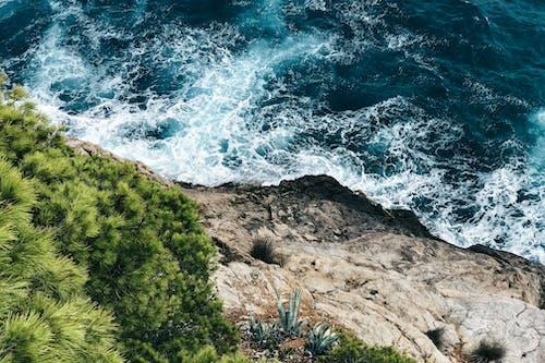경치, 경치가 좋은, 물, 바다의 무료 스톡 사진