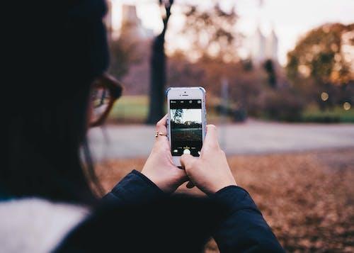 Imagine de stoc gratuită din dispozitiv, drum, ecran, ecran tactil