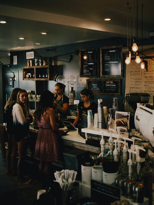Imagine de stoc gratuită din angajat, angajați, bar, băutură