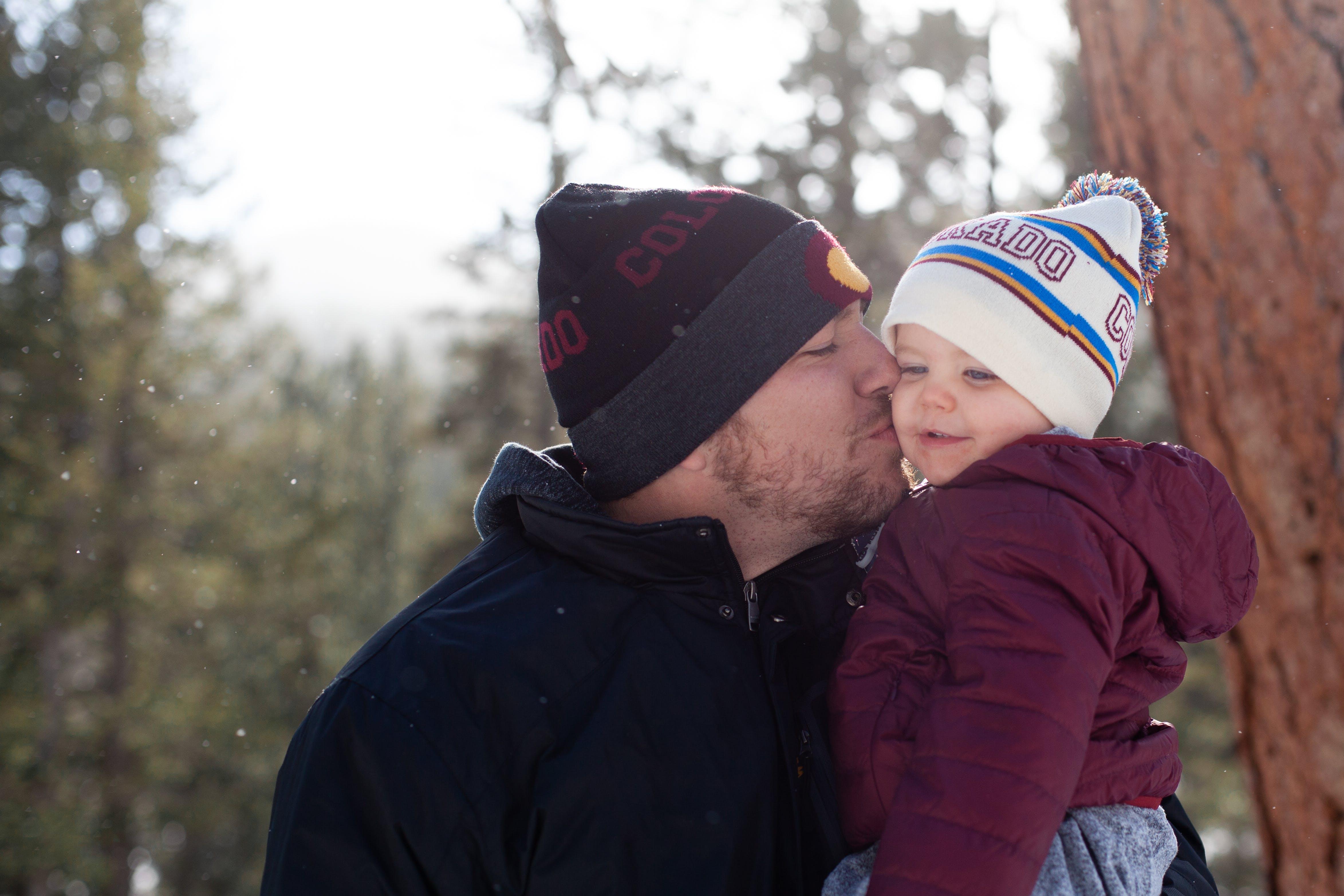 Fotos de stock gratuitas de chaval, Colorado, familia, gente
