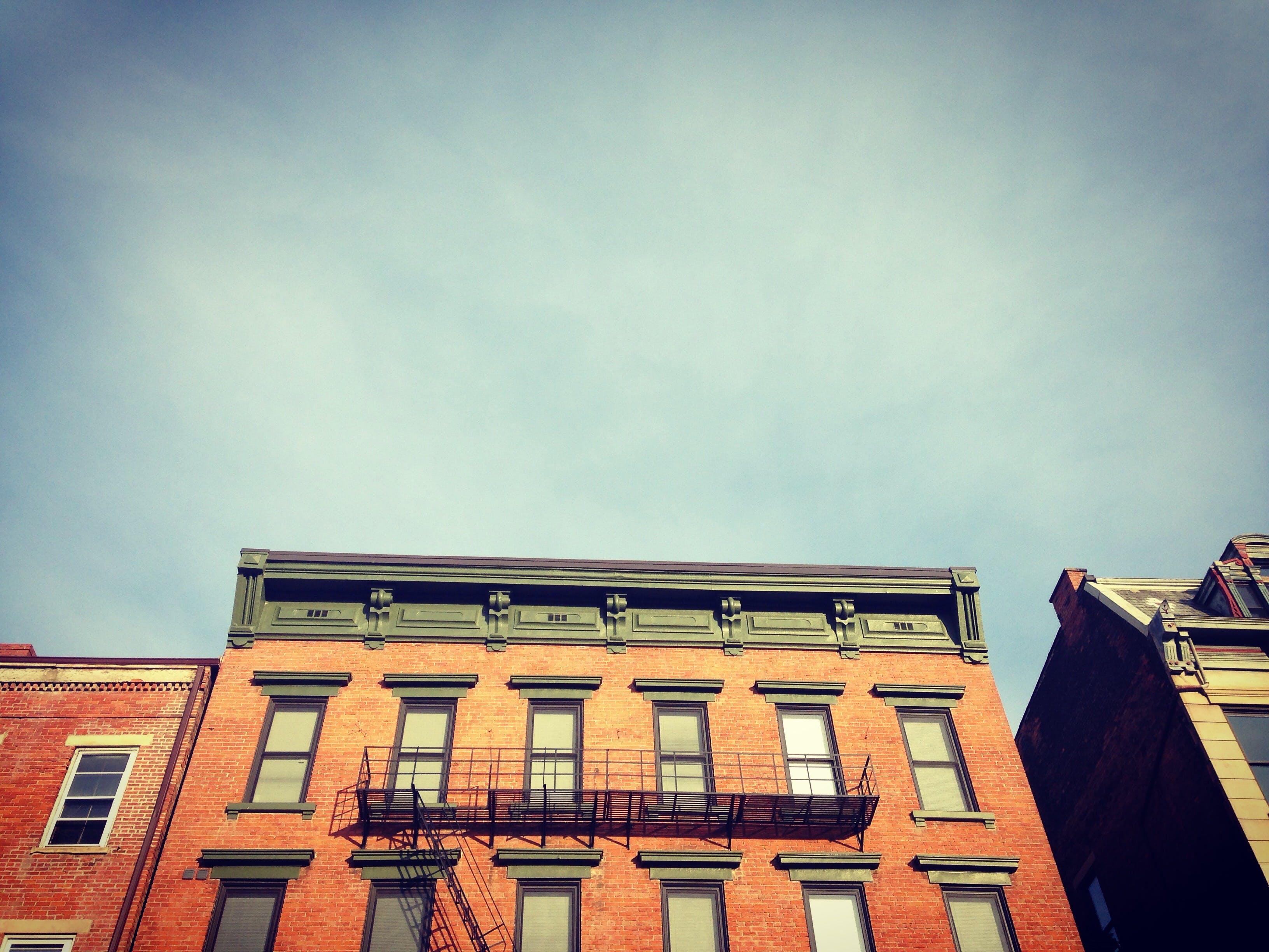 Kostenloses Stock Foto zu architektur, stadt scape
