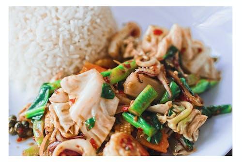 Ilmainen kuvapankkikuva tunnisteilla ruoka, thai-ruoka