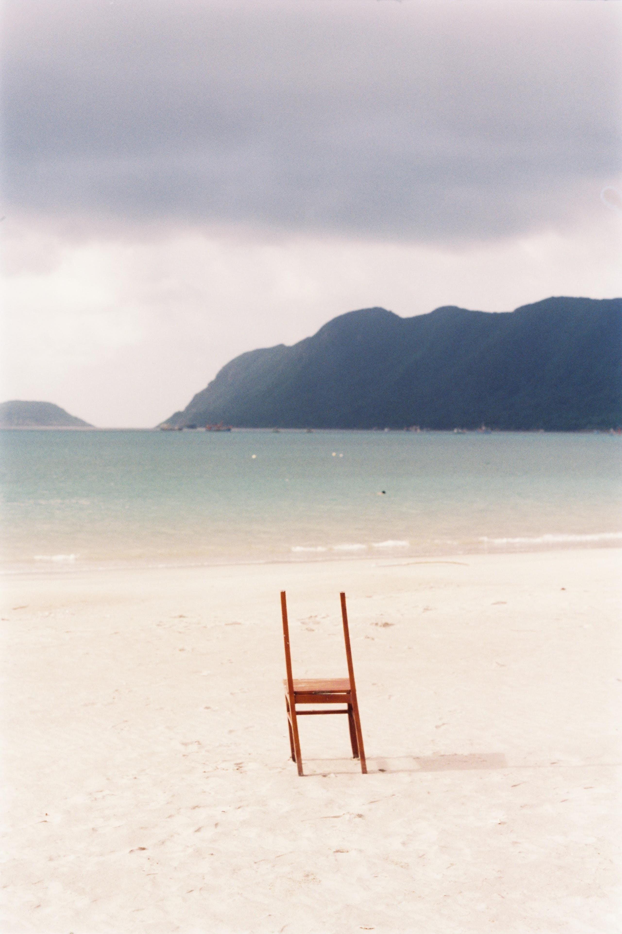 Foto d'estoc gratuïta de mar, oceà, paisatge marítim, platja