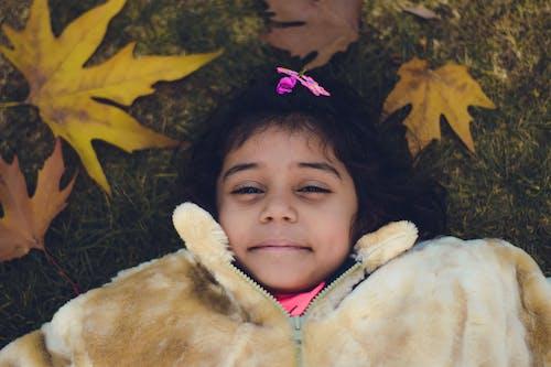 兒童, 可愛, 女孩, 寶寶 的 免费素材照片