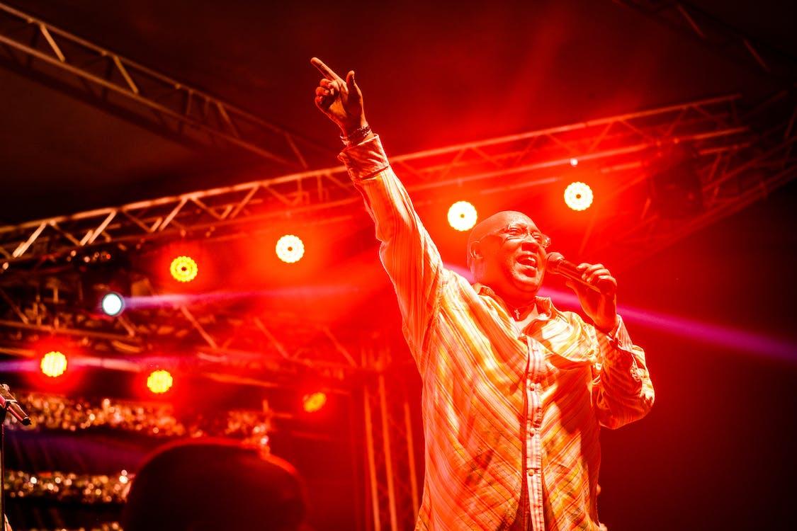 bayimba, cantante, uganda
