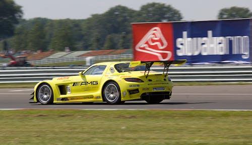 Fotobanka sbezplatnými fotkami na tému Mercedes Benz, pretek, slovakiaring, Slovensko