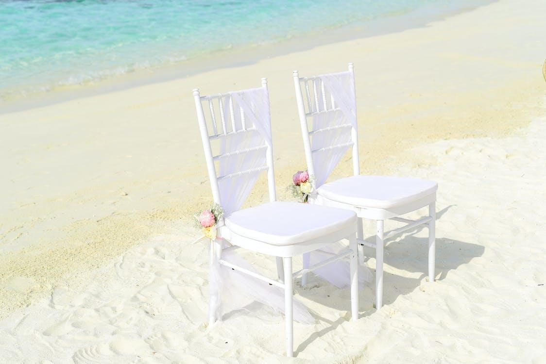 ακτή, άμμος, ηλιόλουστος