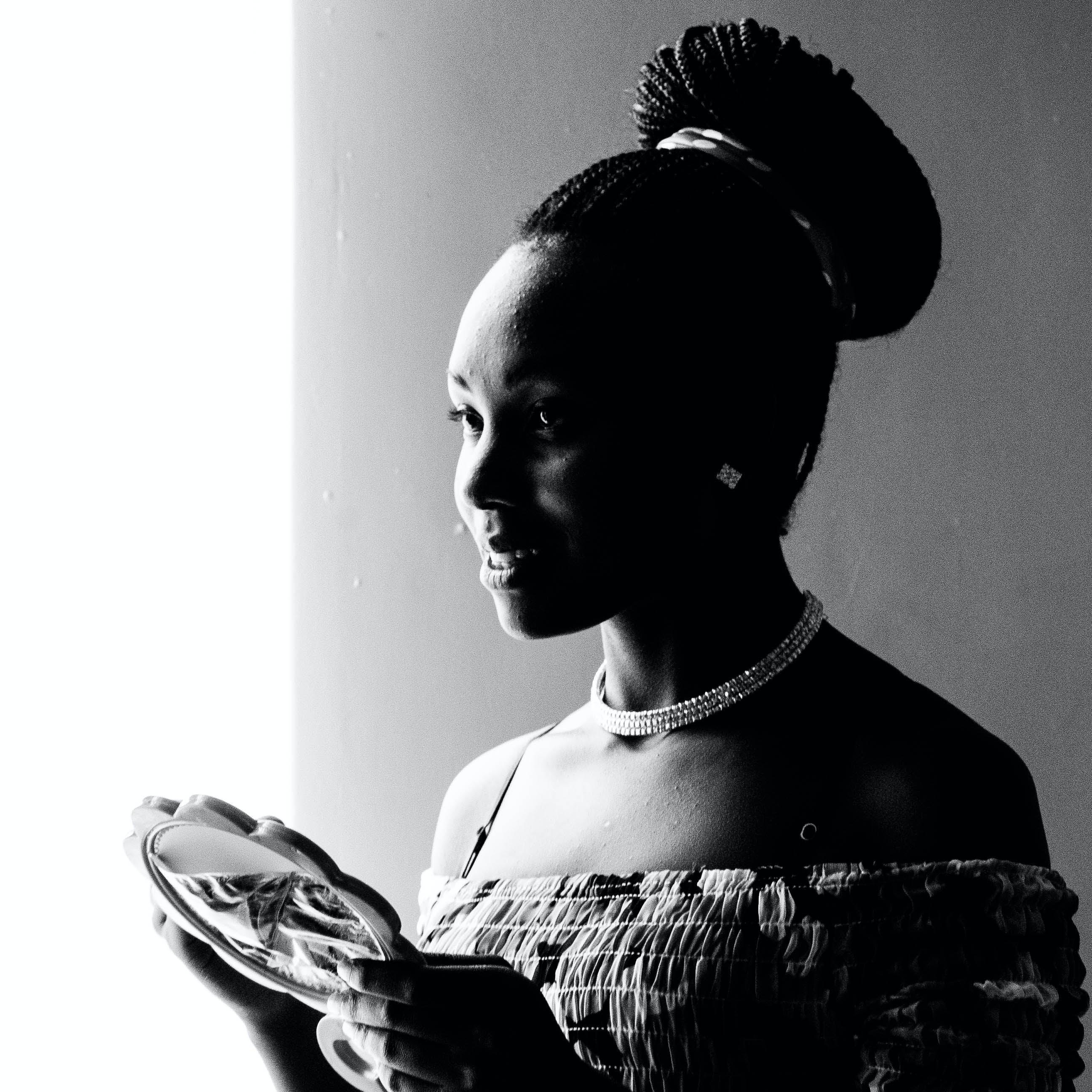 ほほえむ, アフリカ人女性, アフリカ系アメリカ人女性, 女性の無料の写真素材
