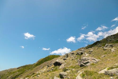경치, 경치가 좋은, 바위, 산의 무료 스톡 사진