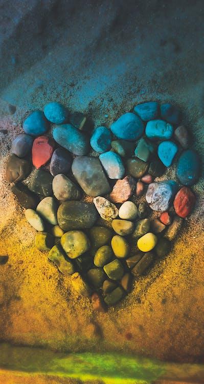 Aşk, değerli taş, HD duvar kağıdı