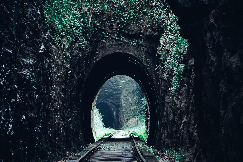 Free stock photo of railway, railway line, railway track, Srilanka