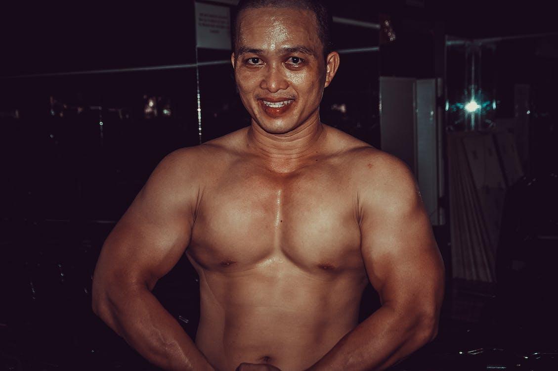 gymmer, 健美運動者, 健身