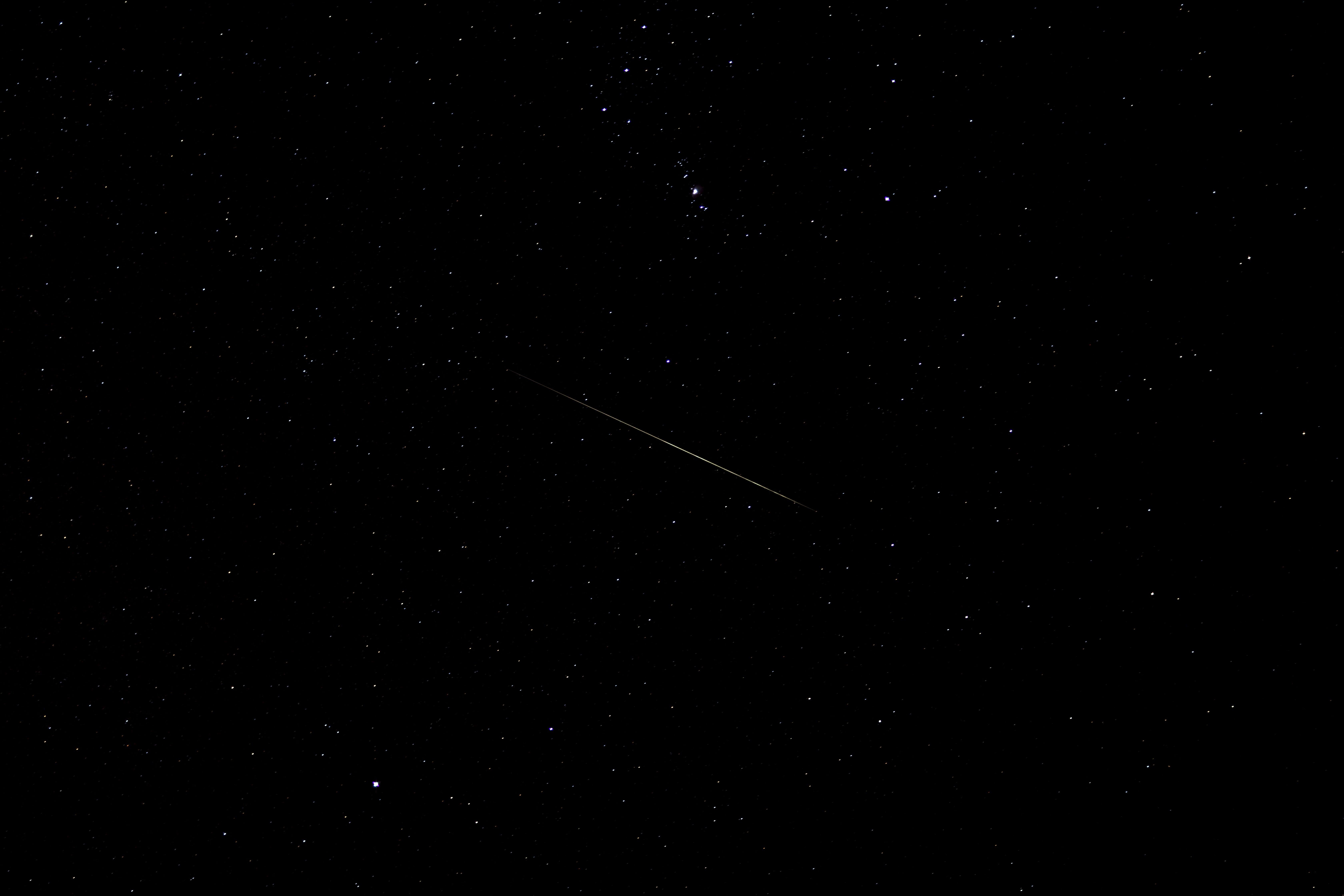 Immagine gratuita di astrologia, astronomia, cielo, cielo stellato