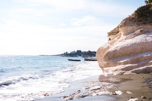 Gratis lagerfoto af bølger, dagslys, dagtimer, hav