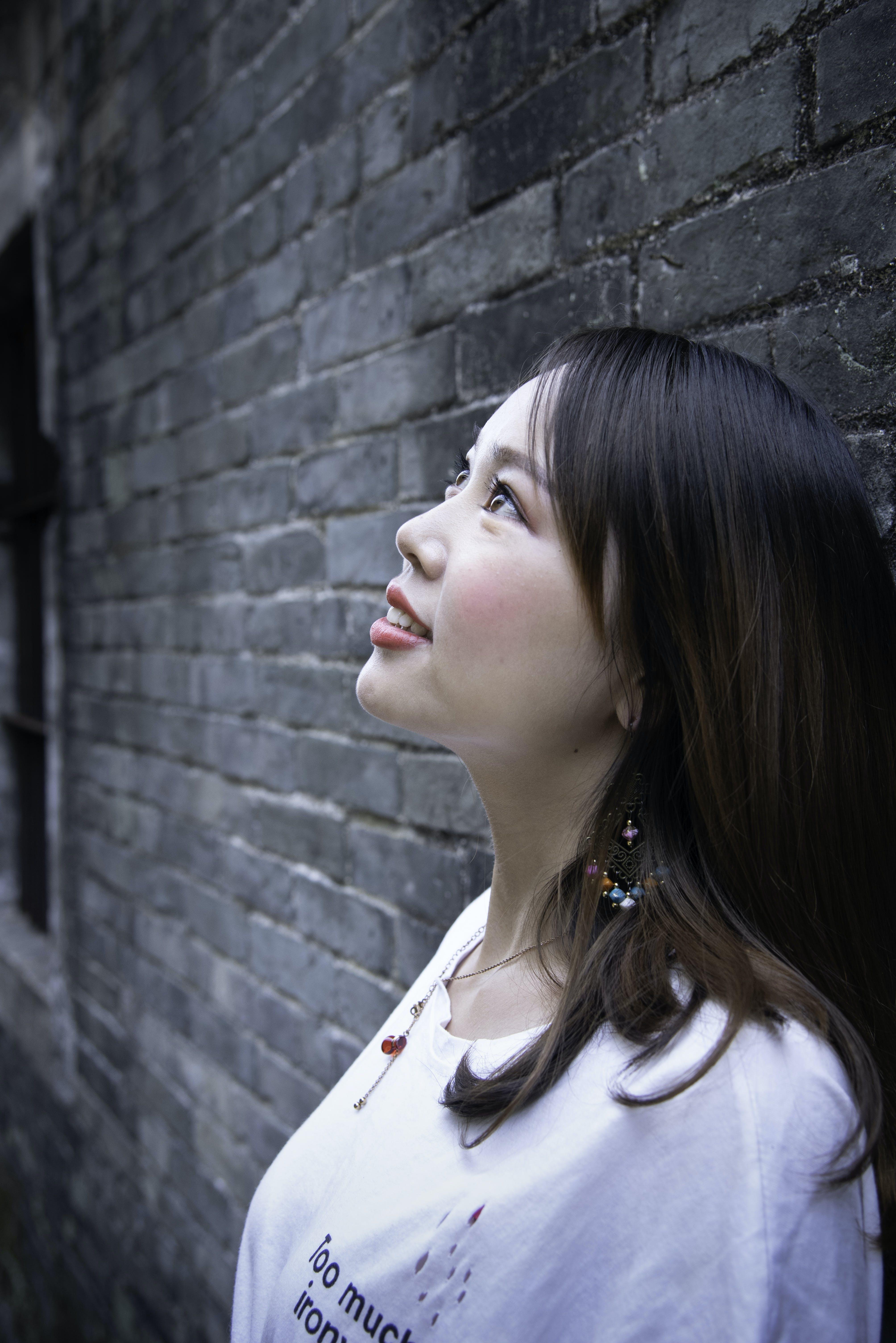 Gratis lagerfoto af asiatisk kvinde, close-up, dagslys, dame