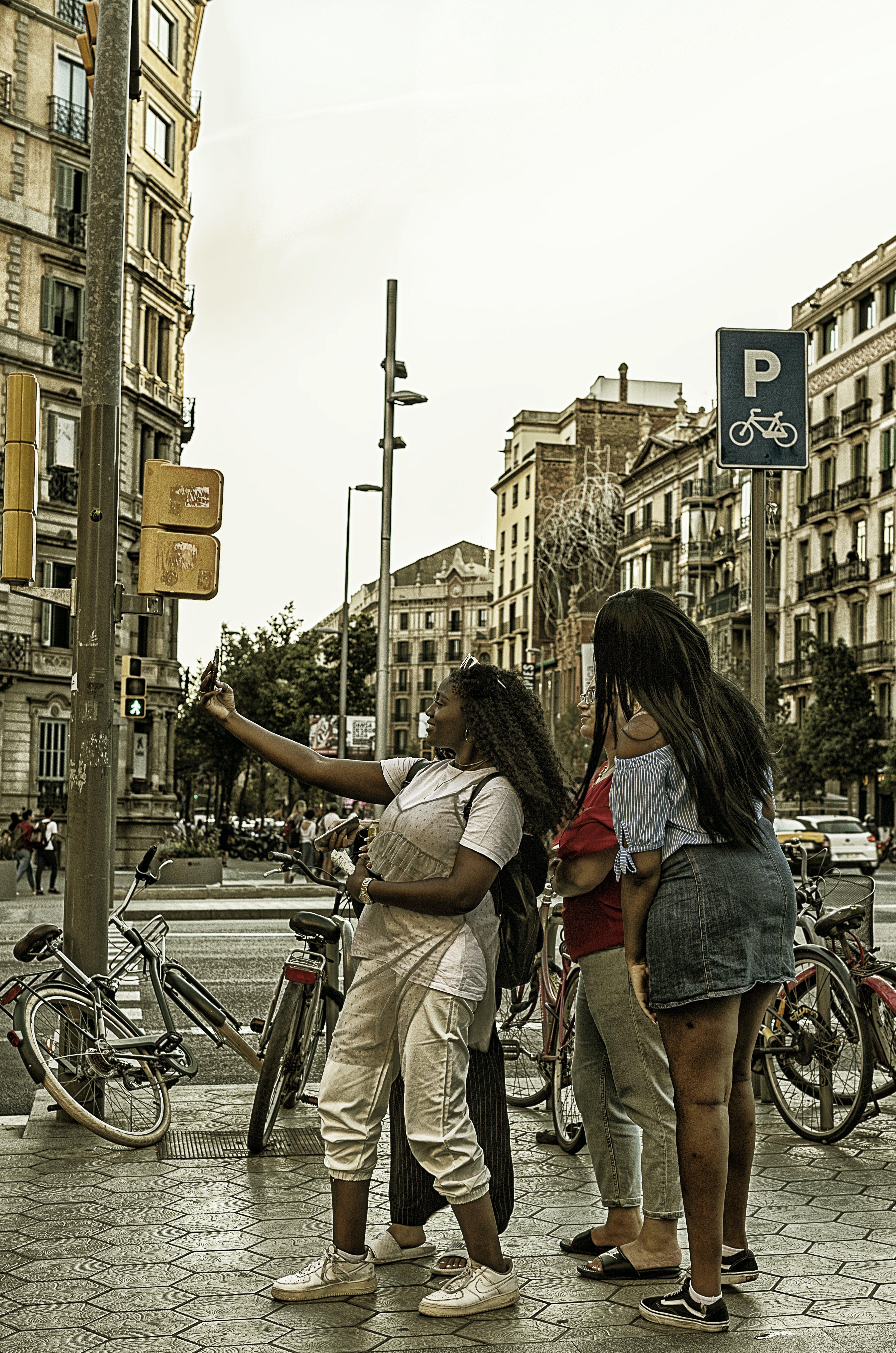 Free stock photo of Catalunya Square
