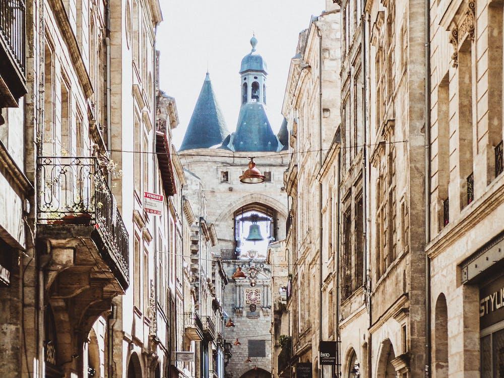 architektura, budovy, cestovní ruch