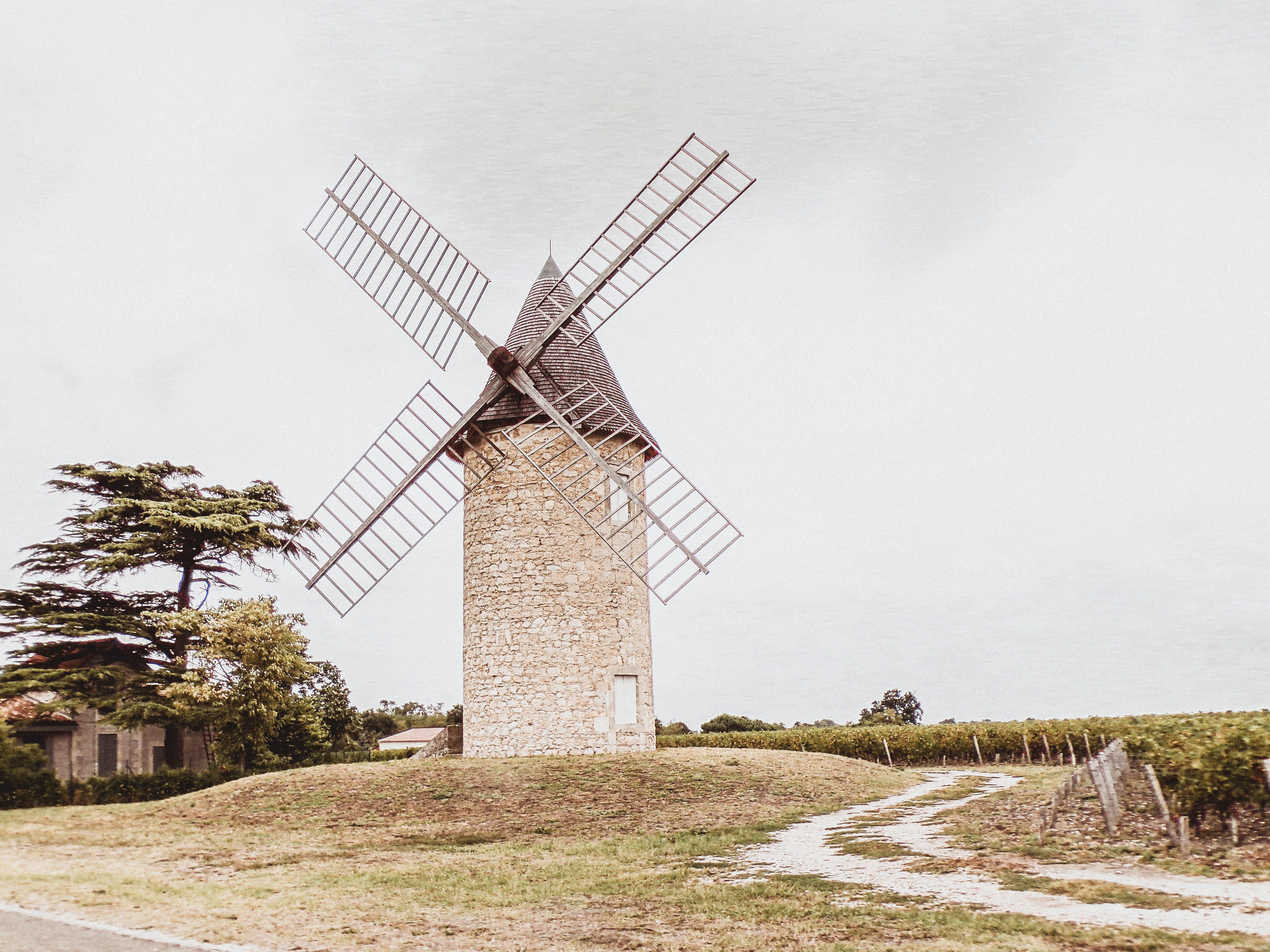 Foto d'estoc gratuïta de arquitectura, bordeaux, edifici, França