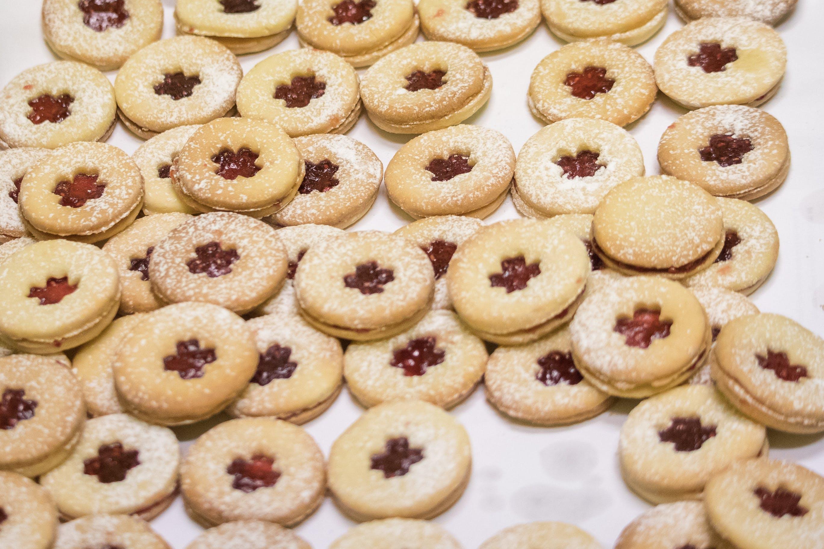 Fotos de stock gratuitas de pastelería de té, torta de pascua