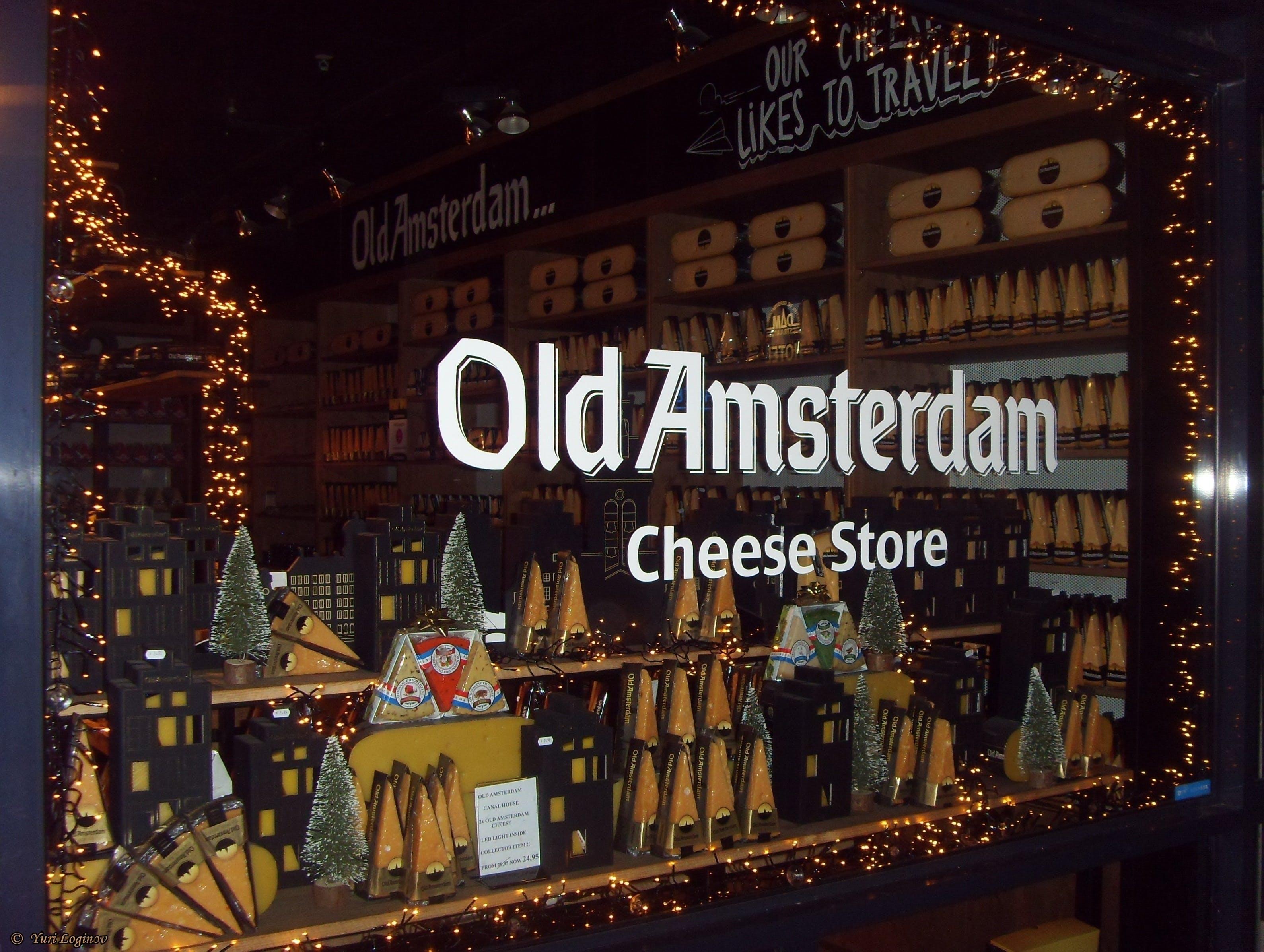 Free stock photo of amsterdam, De Wallen, netherlands