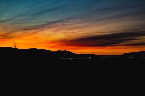 Fotobanka sbezplatnými fotkami na tému Island, panoráma
