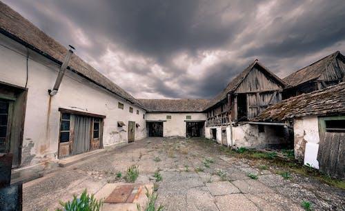 Imagine de stoc gratuită din casă veche