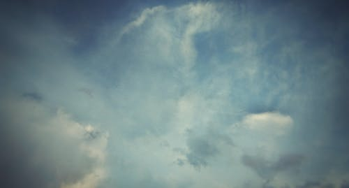 Foto profissional grátis de azul, azul-celeste, céu, céu azul