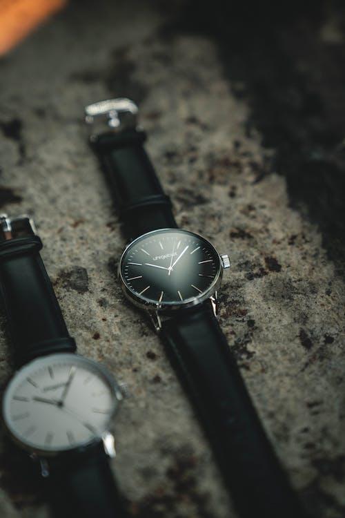 ดู, นาฬิกา, นาฬิกาข้อมือ