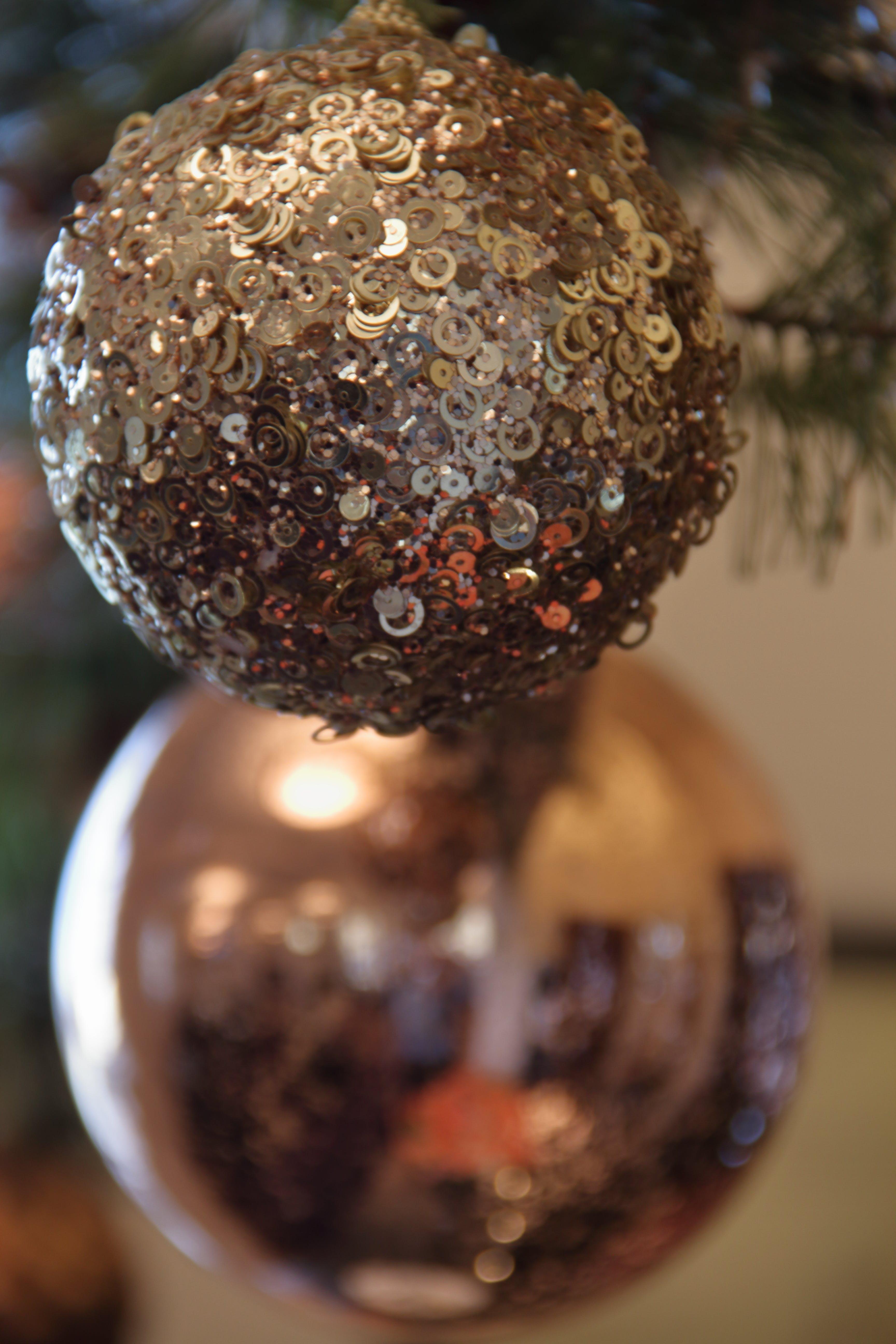 Free stock photo of christmas decoration, christmas ornament