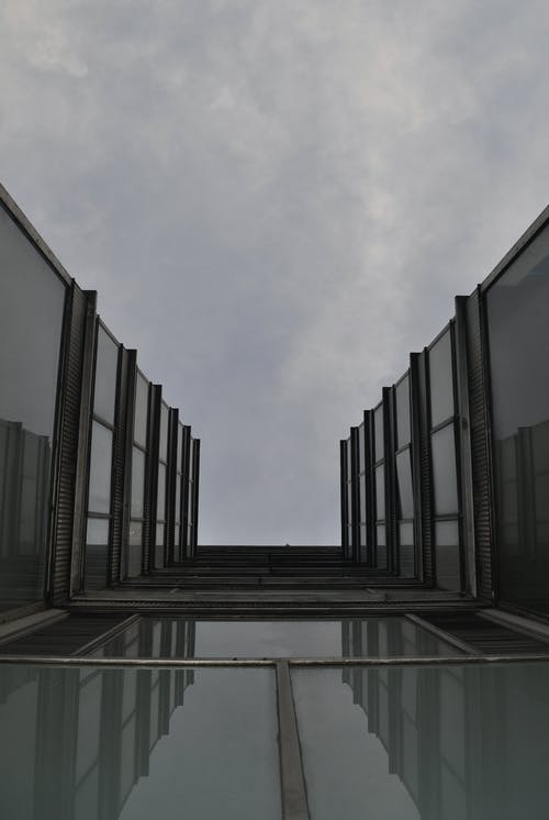 cdmx, latinamerican tower, 각도보기, 건물의 무료 스톡 사진