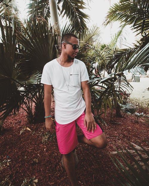 Gratis lagerfoto af digital nomade, mand, mode, nomade