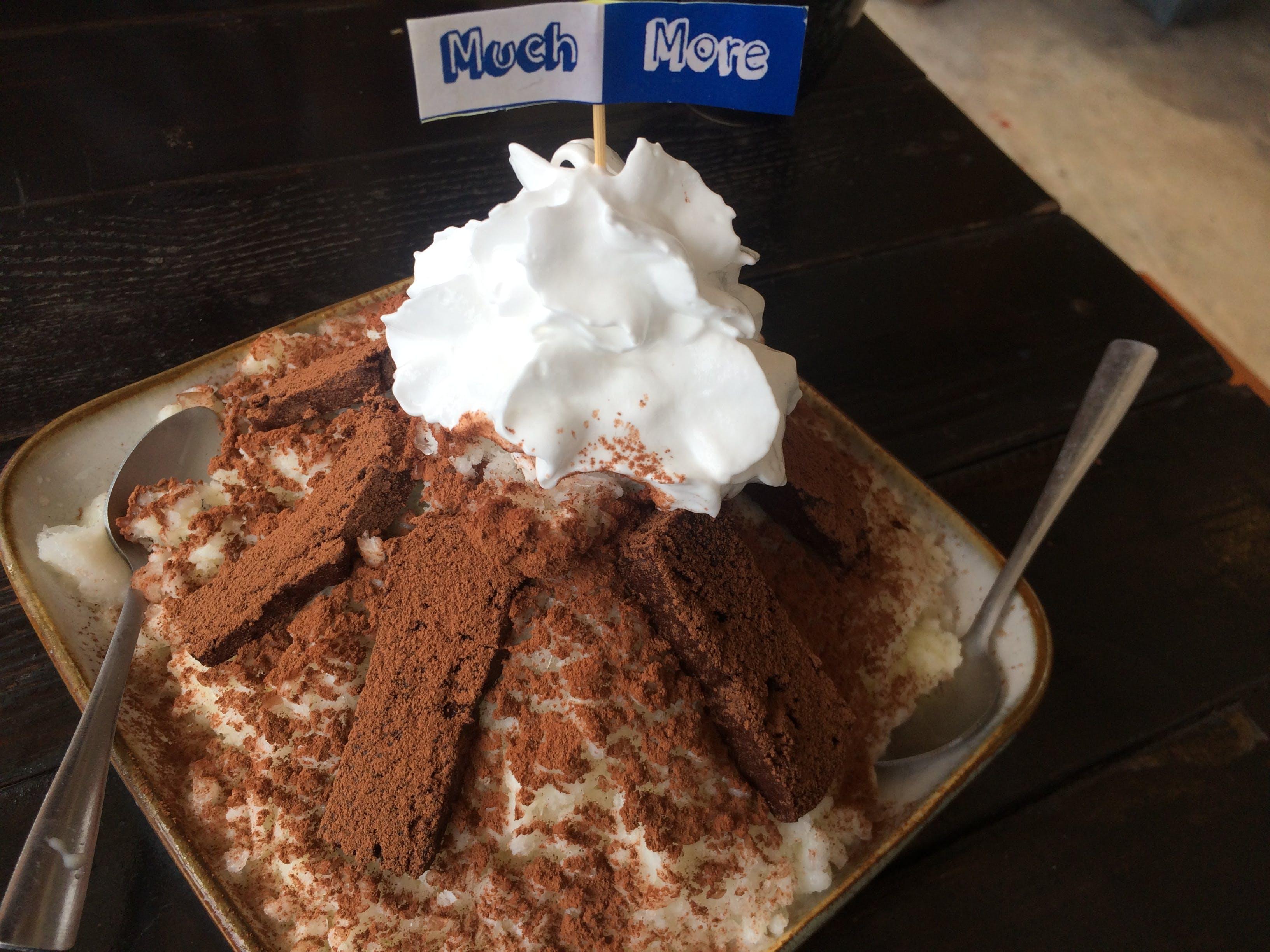 Free stock photo of ice cream, ไอศครีม