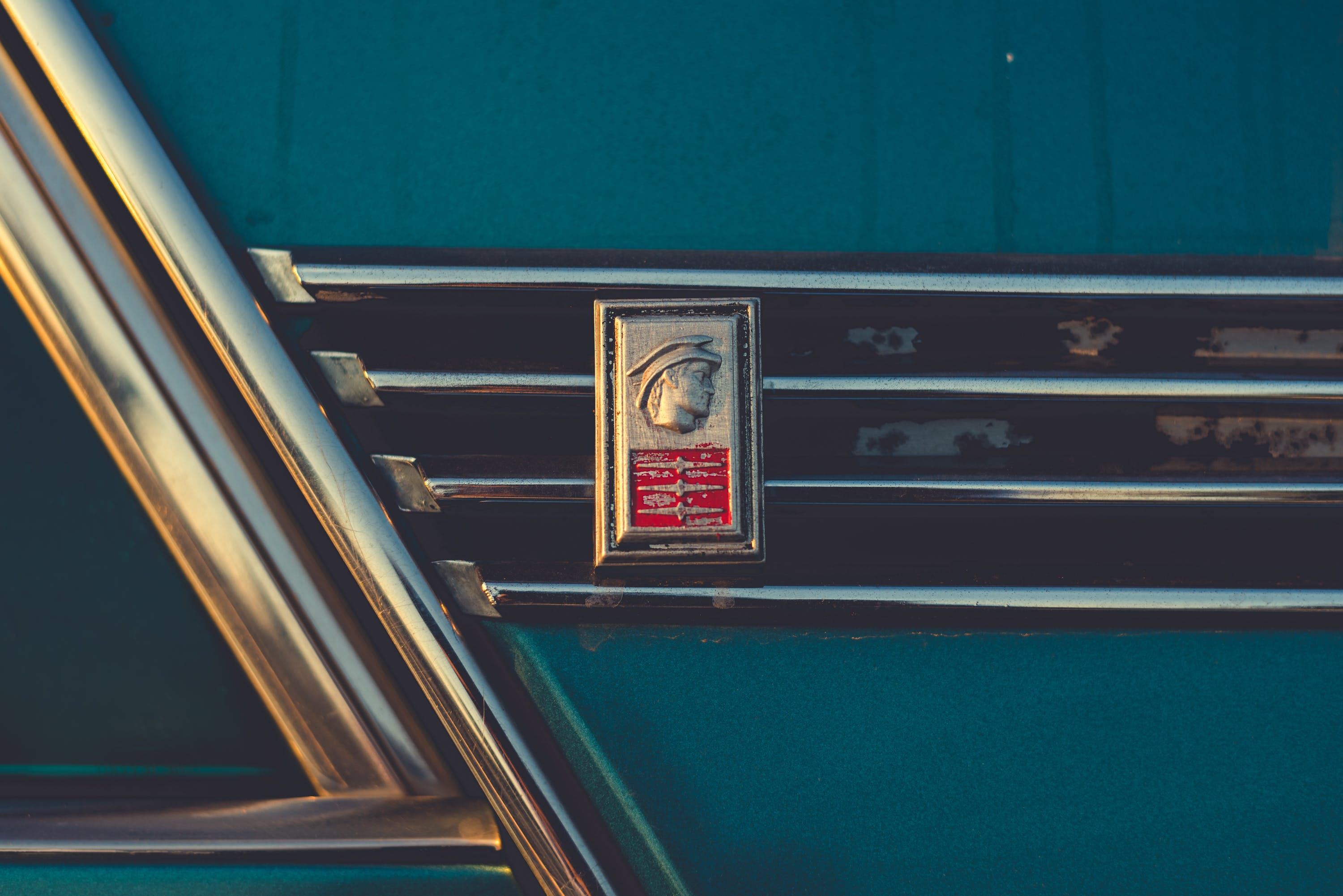 Free stock photo of colour, expotision, mercury american car car, photography