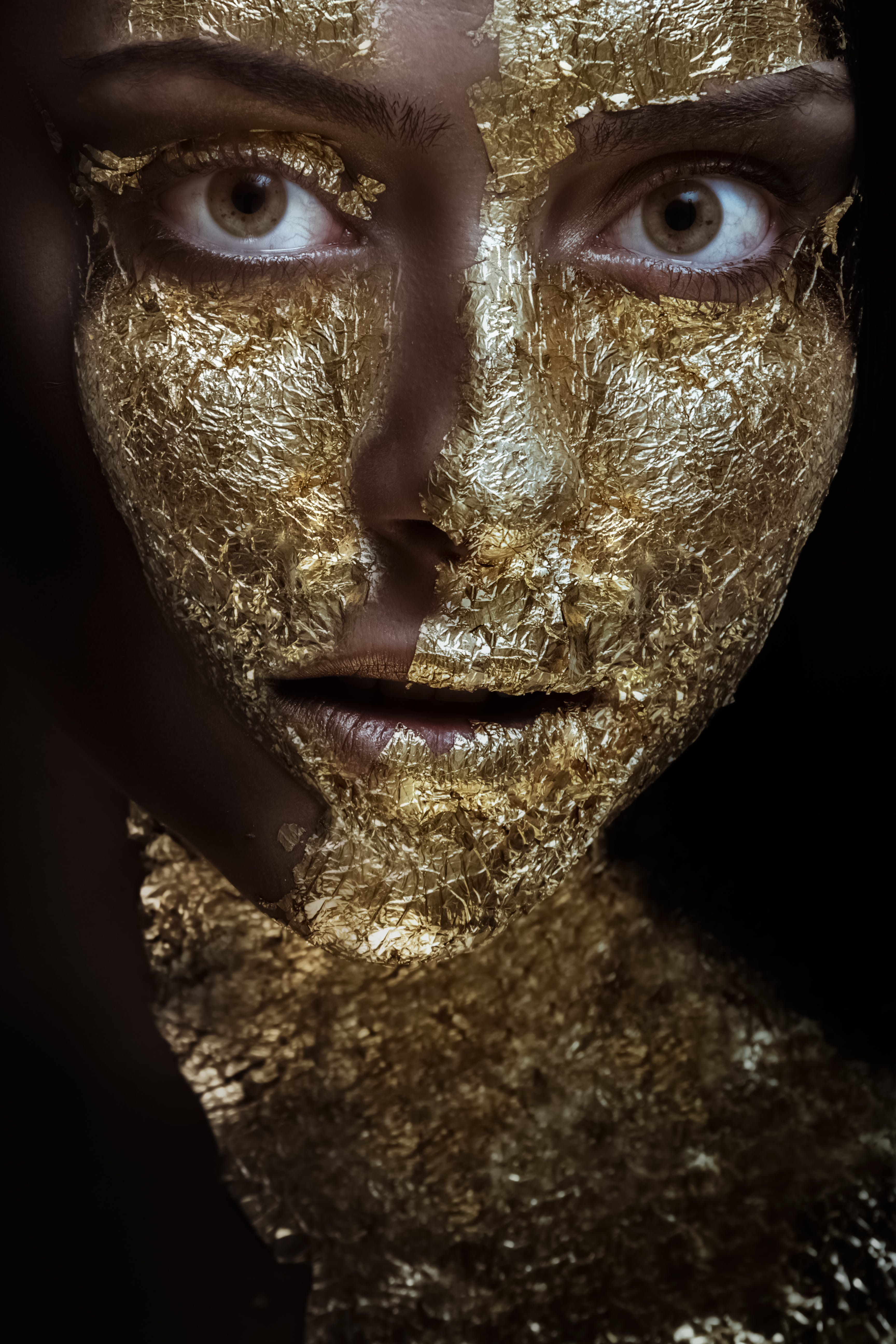 Gratis lagerfoto af attraktiv, detaljer, gul, guld