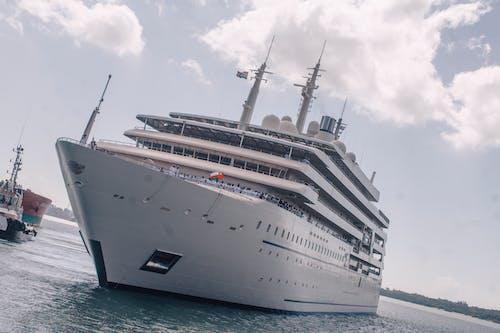 Kostnadsfri bild av cean, fartyg, fulk al salamah, hav