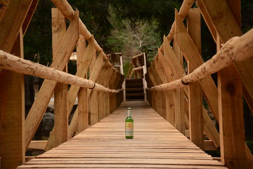 啤酒, 啤酒瓶, 喝, 大氣的 的 免費圖庫相片