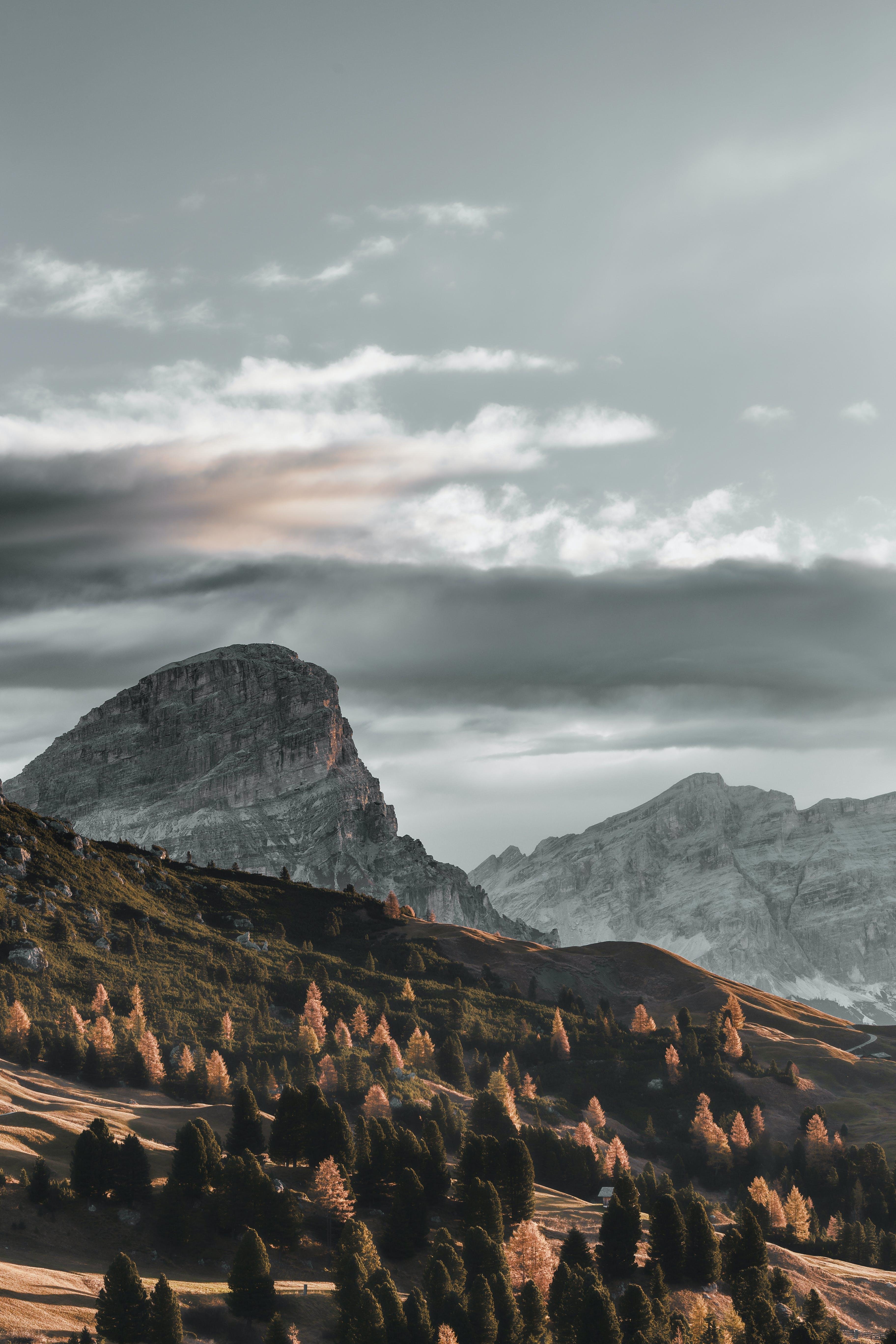 Kostenloses Stock Foto zu android wallpaper, berg, felsiger berg, hd wallpaper