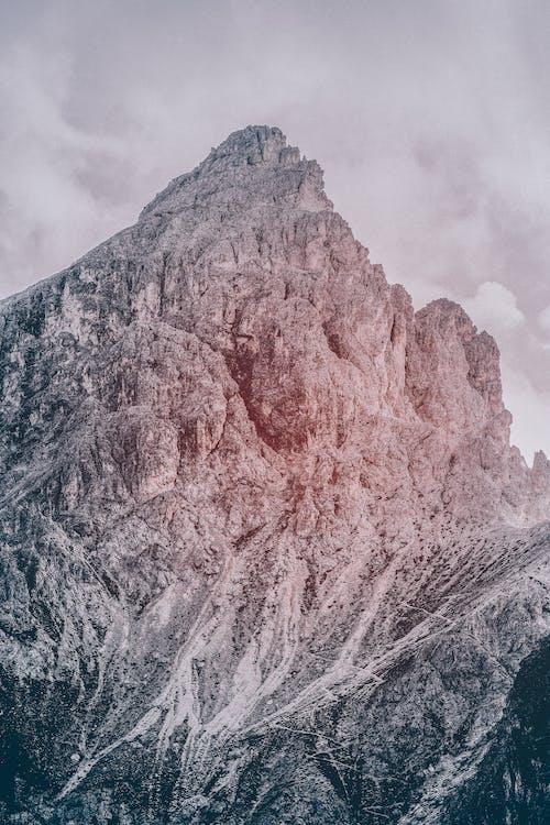 Δωρεάν στοκ φωτογραφιών με βουνό, βουνοκορφή, βραχώδες βουνό, γραφικός