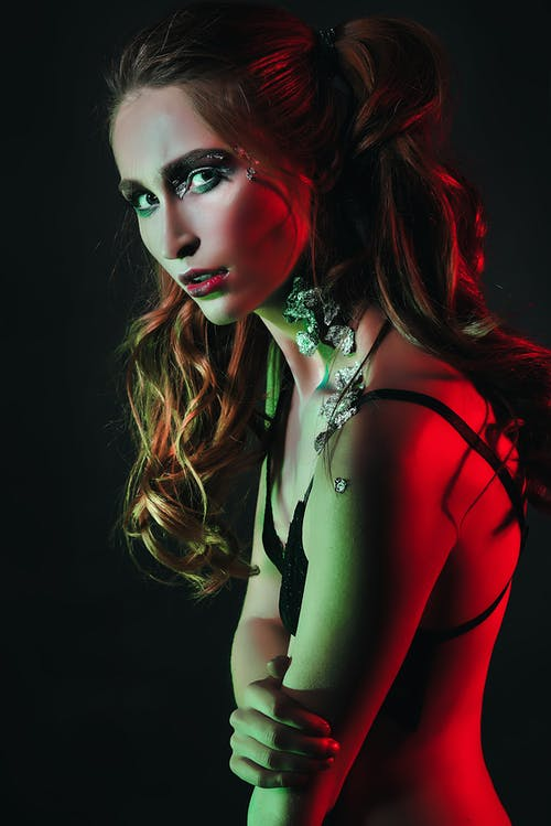 Безкоштовне стокове фото на тему «волосина, вродлива, гламур, жінка»