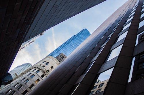 Kostenloses Stock Foto zu architektonisch, architektur, boston, stadt