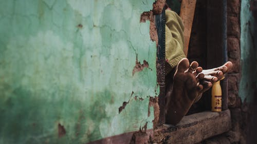 Kostnadsfri bild av ben, fattig, indien, indisk
