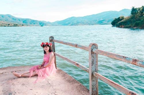 레저, 레크리에이션, 아름다운, 아시아 여성의 무료 스톡 사진