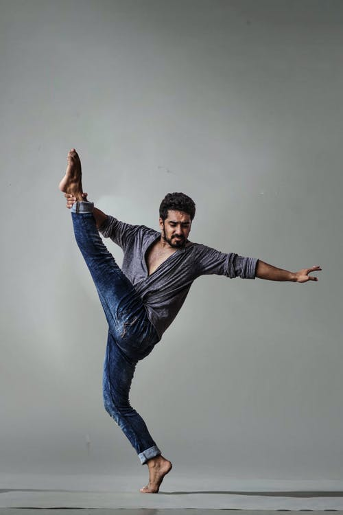 Foto profissional grátis de ação, adulto, arte de dança, atividade